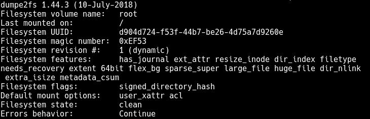 Improving data safety on Linux systems using ZFS and BTRFS